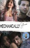 Mechanically Yours  cover