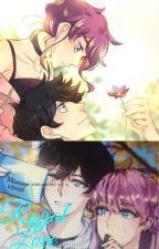 Royal Love by Skylar_AlphaX