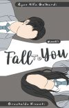 FALL TO YOU cover