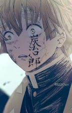 My Dearest Apologies, Tanjiro (TanZen) by FallingViolet