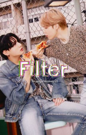 Filter - Kookmin omegaverse by howthiswillend