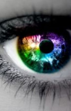 Magic Eyes: Watch Me Fly (Book 1) by AzuliaKitten