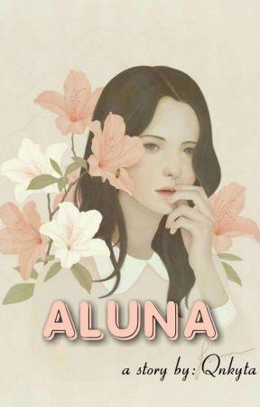 ALUNA by Qnkyta