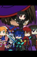 The Trinity oleh RGs4118