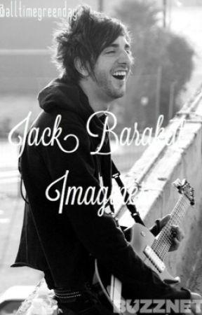 Jack Barakat Imagines by alltimegreenday