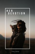 Her Devotion [Sam Uley] by Tina_Lacey