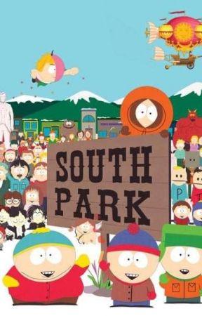 Southpark Oneshots/smuts/short storys by WpSapnap