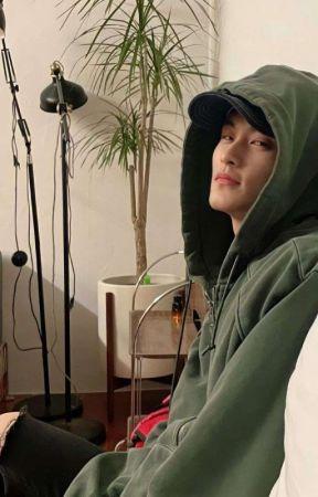 BOBA || Mark Lee by MIMIN-INDOSIAR