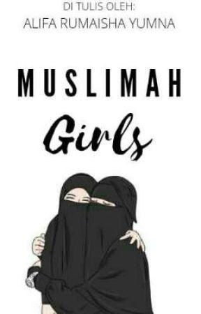 Muslimah Girls by BlaxYumna