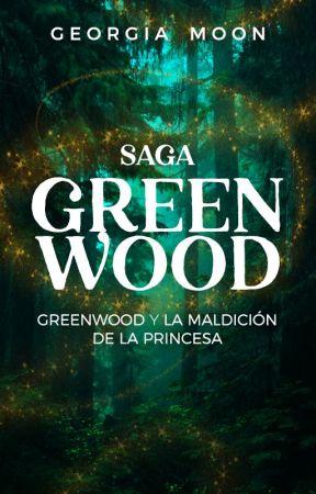 »Greenwood« A LA VENTA EN LIBRERÍAS by GeorgiaMoon
