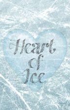 Heart of Ice by FlockeStern