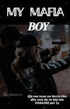 My Mafia Boy by _Cinderella-15