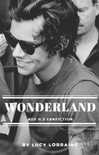 Wonderland (Harry Styles) cover