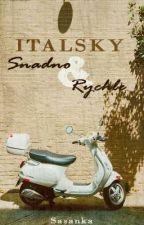 Italsky snadno a rychle od Sasanka_