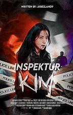 Inspektur Kim by ARIESLAND9