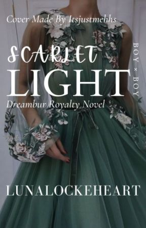 Scarlet Light by Lunalockeheart