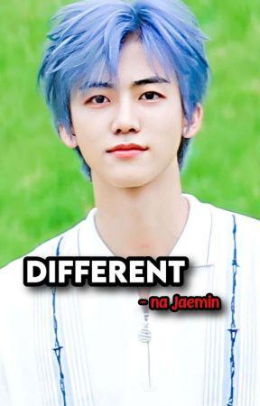 Different - na jaemin  by taejunaaa_