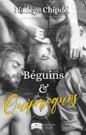 Béguins et Quiproquos by NadegeChipdel