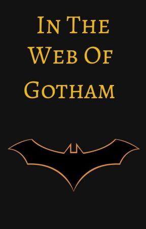 Bat Caught The Spider by BreakingPointStories