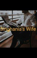 Singhania's Wife by dreamer_for_forever