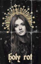 Holy Rot ━━ Kaz Brekker by kurtistcwn