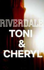 Cheryl x Toni by Niloveschoni