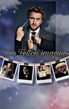 Tom Felton Imagines by StoryCloud_Official