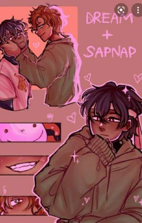 {Dreamnap} |Smut and fluff| ~READ DESC PLS! IMP NOTE~ by MHA-FAN-SHIPS-