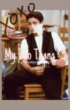 My Boo Thang ~Luis Mendoza~ by smallpotatoss