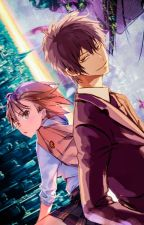 Taming the Skylark (KHR: Hibari Kyoya/OC) by DreamsDoComeTrue