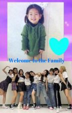 Welcome to the Family by why_not_kpop