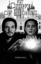 Crown of Bones  by darkxlina