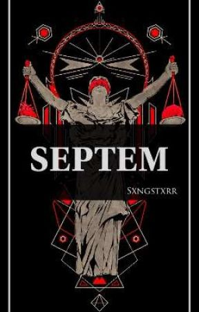 Septem by Sxngstxrr
