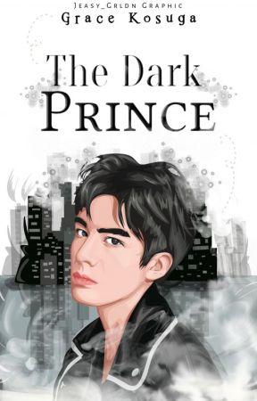 The Dark Prince   Romance by grace_kosuga
