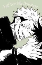 Sukufushi || Fall For Me Sorcerer~ by SimpAlertXD