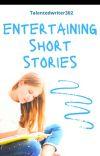 Entertaining Short Stories cover