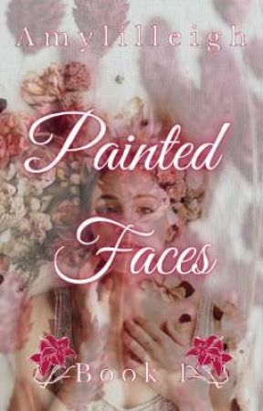 Painted Faces by Amylilleigh