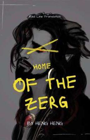 [BL] Home of the Zerg by Dark_Veela