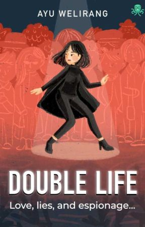 Double Life by AyuWelirang