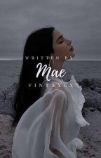 Mae by lovelysquids