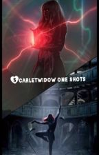 Scarletwidow one shots  by yelenasbestie05
