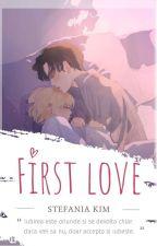 first love  de miamikorea