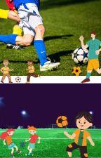 football 2021 by EllieLaggan