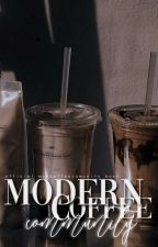 Modern Coffee Community | Hiring by ModCoffeeCommunity