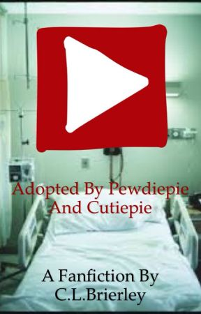 Adopted by Pewdiepie and Cutiepie by CLBrierley