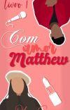 Com amor, Matthew - 1° da Série MBCD (Completo) cover
