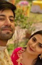 Saakk after marriage by raaghvijj