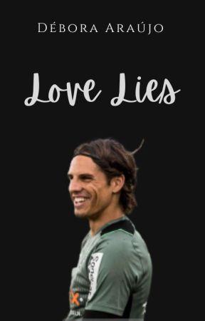 Love Lies • Yann Sommer by ultr4violencezz