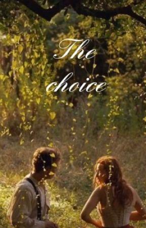 the choice by RLudfordxox
