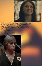 Look Heart, No Hands: A Karate Kid Fanfiction// Bobby Brown by katieglover181